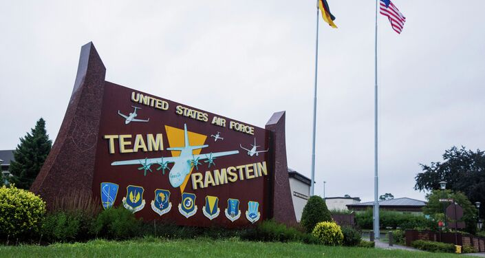 US-Militärbasis Ramstein