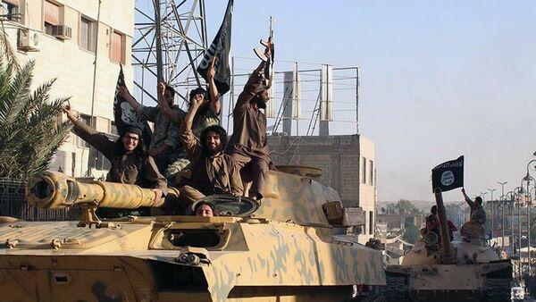 ISIS ma w Europie 60-80 zakonspirowanych agentów gotowych do dokonania ataków - Sputnik Polska