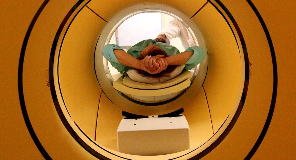 Pozytonowa tomografia emisyjna (PET)