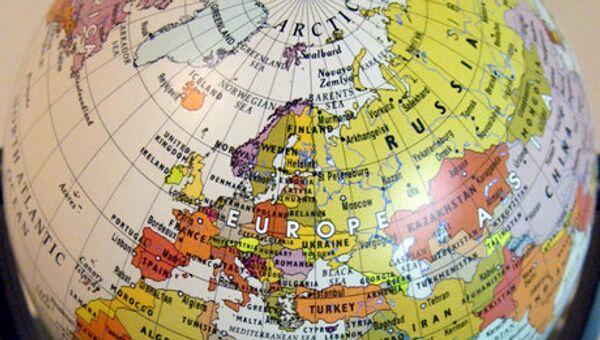 Europa pivotuje w stronę Rosji - Sputnik Polska