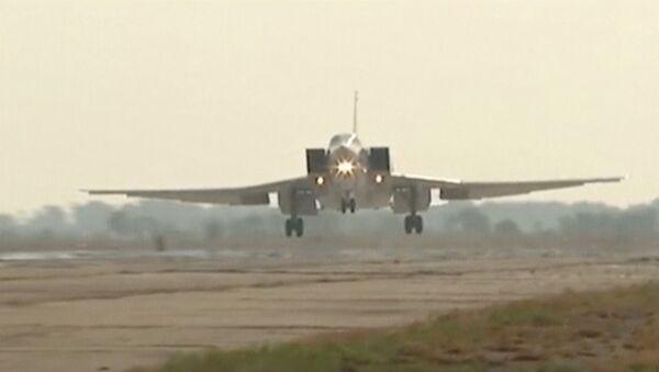 Irańska baza lotnicza Hamadan - Sputnik Polska