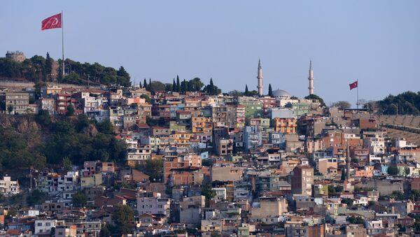 Izmir, Turcja - Sputnik Polska