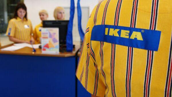 IKEA - Sputnik Polska