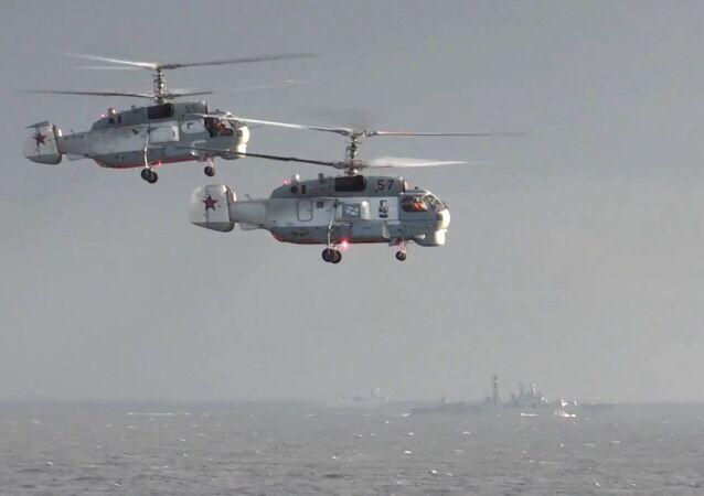 Krążownik Admirał Kuzniecow