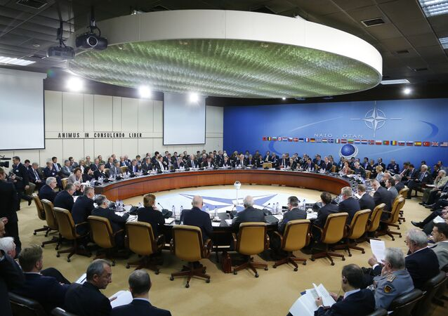 Posiedzenie Rady Rosja-NATO, Bruksela, październik 2013