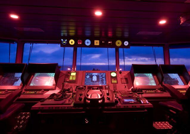 TRANSZAS pionierem w tworzeniu kart elektronicznych dla żeglugi morskiej