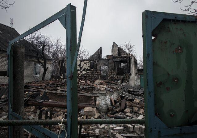 Wojna w Donbasie