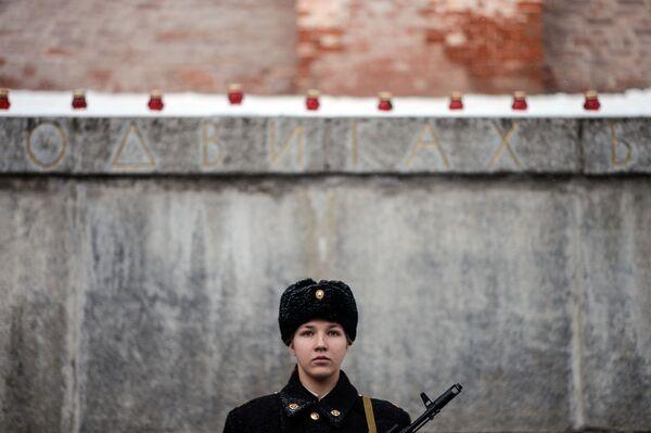 Najlepsze zdjęcia tygodnia 3-9 Grudnia - Sputnik Polska