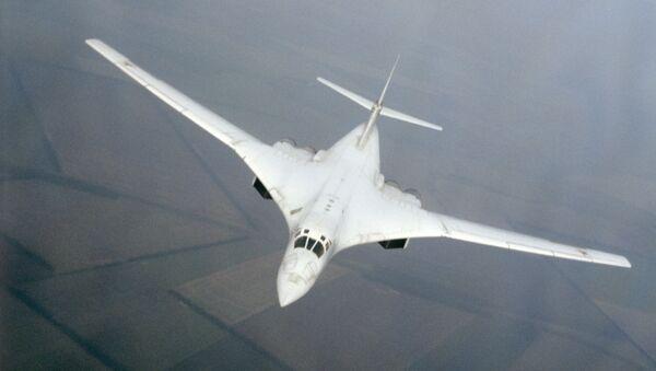 Tu-160 - Sputnik Polska