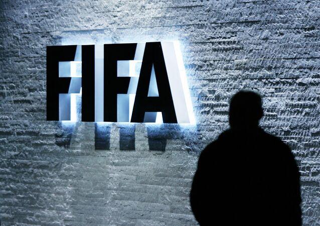 Logo FIFA