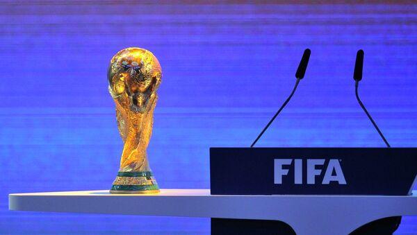 FIFA - Sputnik Polska