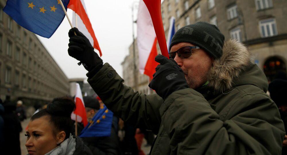 Kryzys sejmowy w Polsce