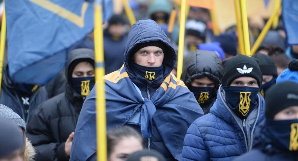 20 lutego w Kijowie rozpoczną się masowe protesty