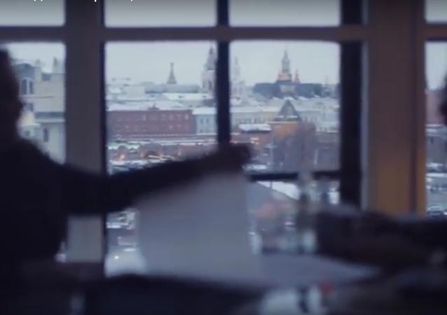 Czego nie widać nawet z okien Kremla