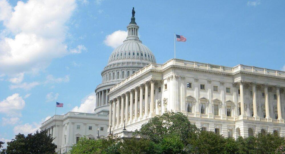 Kapitol Stanów Zjednoczonych, Waszyngton