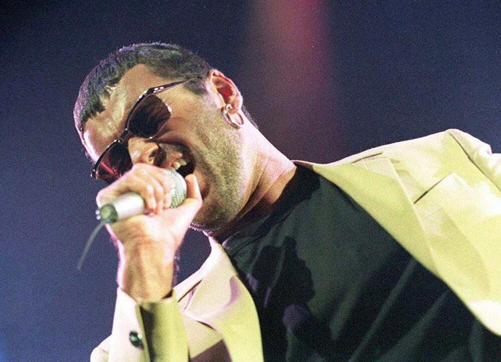 Nie żyje brytyjski piosenkarz George Michael