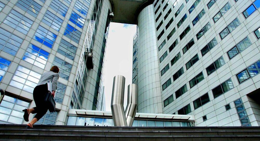 Międzynarodowy Trybunał Karny w Hadze