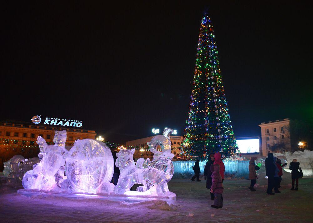 Chabarowsk