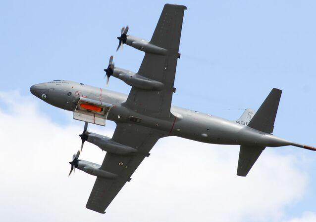 Samolot sił powietrznych Korei Południowej Lockheed P-3CK przez przypadek zrzucił do Morza Japońskiego przeciwokrętowe pociski manewrujące Harpoon, torpedy i miny głębinowe