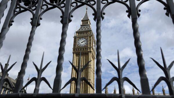 Big Ben, Londyn - Sputnik Polska