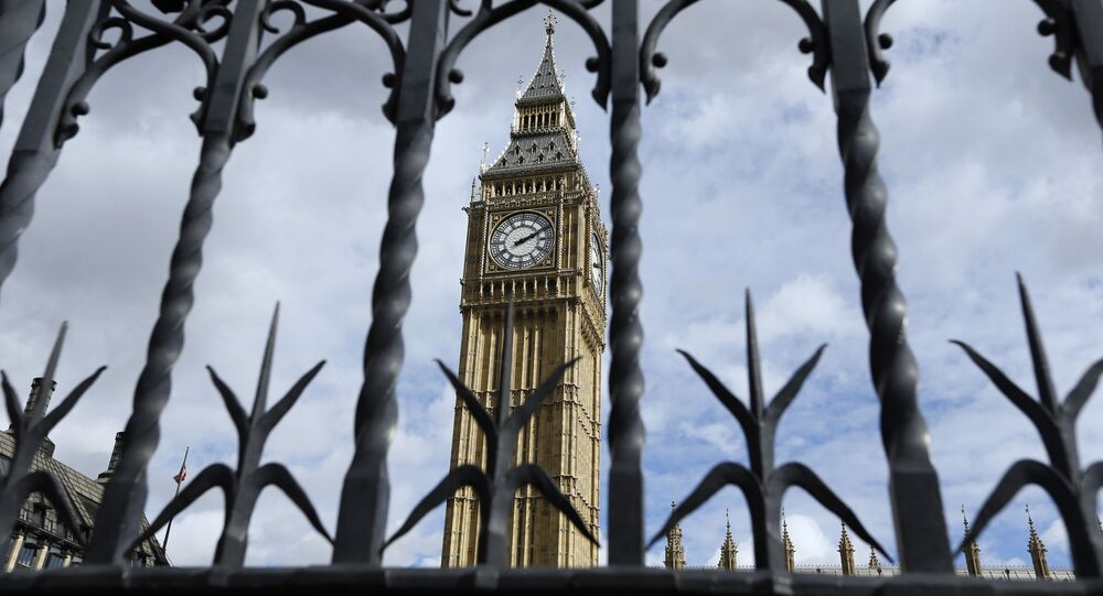 Big Ben, Londyn