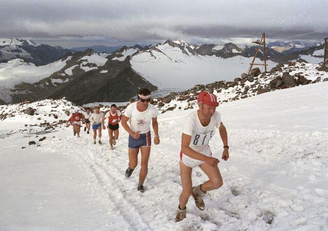 Maraton Elbrus '91