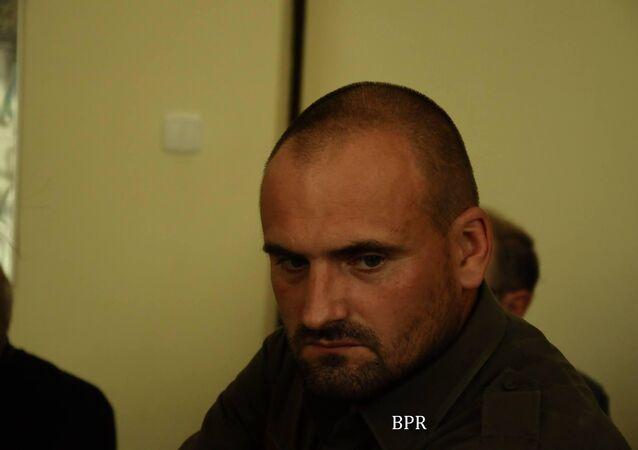 Piotr Radtke, Braterstwo Polsko-Rosyjskie