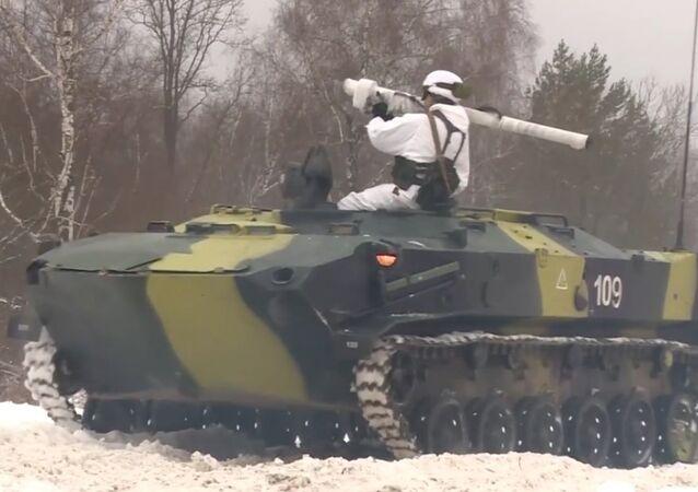 obrona przeciwlotniczna w rosji