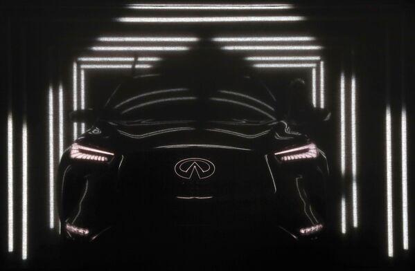Północnoamerykańskie Międzynarodowe Targi Motoryzacyjne w Detroit 2017 - Sputnik Polska