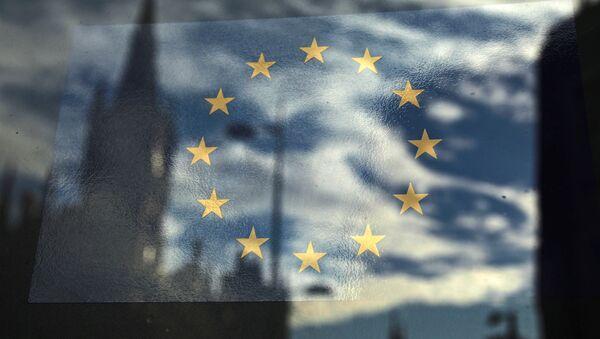 Plan przeformowania UE faktycznie zapowiedziano ponad miesiąc  temu - Sputnik Polska