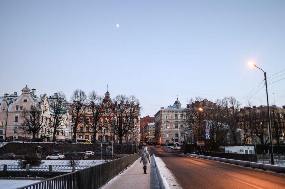 Najciekawsze miasto nad Zatoką Wyborską