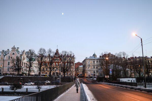 Najciekawsze miasto nad Zatoką Wyborską - Sputnik Polska