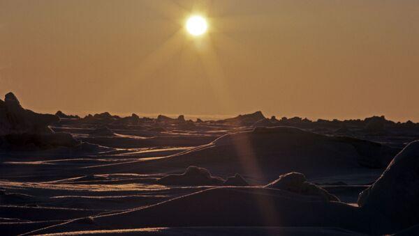 Na półwyspie Tajmyr, części Przylądku Czeluskin i przybrzeżnych wyspach na Morzu Karskim znajduje się Duży Rezerwat Arktyczny - największy rezerwat w Eurazji. Jego powierzchnia wynosi 4 169 222 ha, co odpowiada powierzchni Szwajcarii. - Sputnik Polska