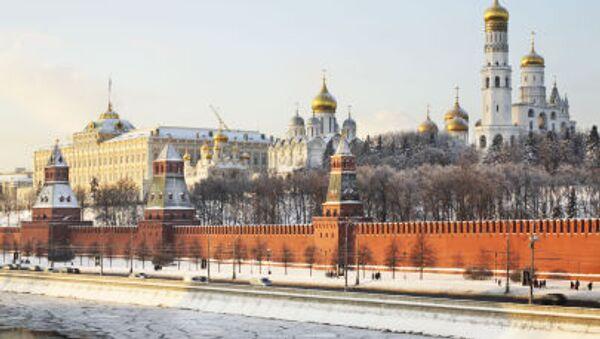 Kreml - Sputnik Polska
