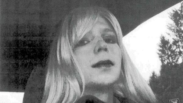 Chelsea Manning - Sputnik Polska