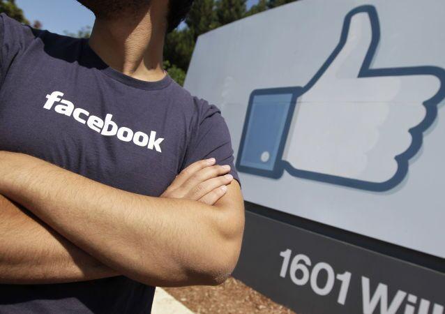 Facebook kategorycznie zaprzecza, by ograniczenie funkcji profilowych RT było umotywowane politycznie