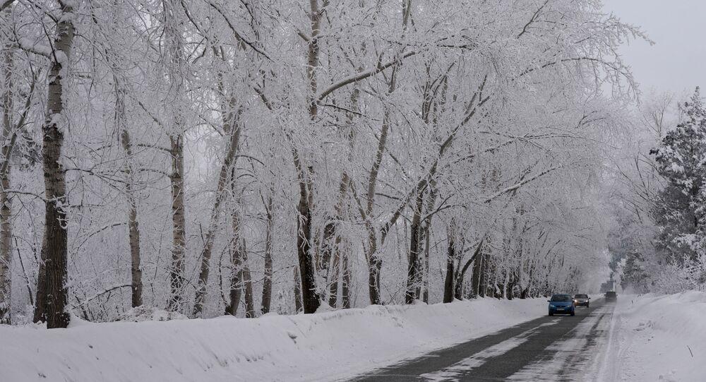 Zdaniem brytyjskich naukowców nadchodząca zima będzie najsurowsza od 100 lat