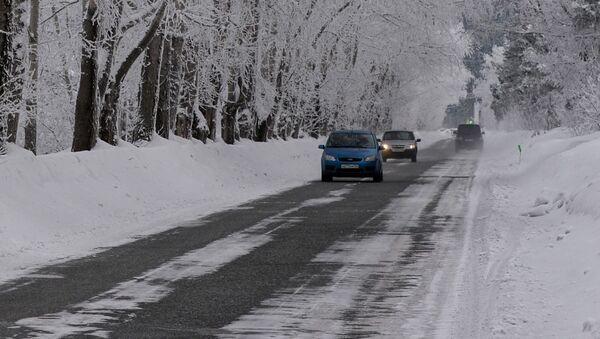 Zdaniem brytyjskich naukowców nadchodząca zima będzie najsurowsza od 100 lat - Sputnik Polska