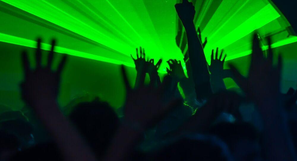 Klub nocny