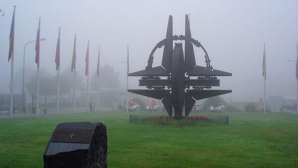 Siedziba NATO - Sputnik Polska