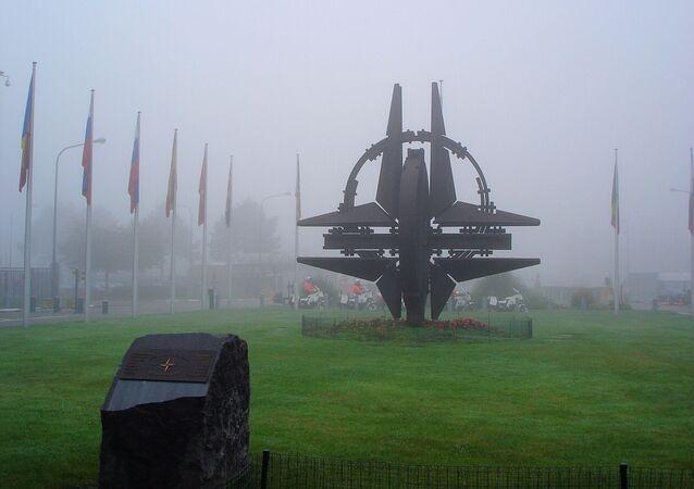 Siedziba NATO