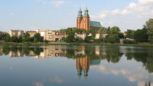 Gniezno - Sputnik Polska