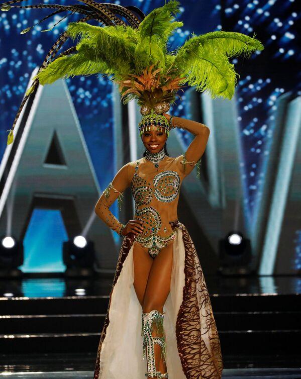 Miss Universe 2017 - Sputnik Polska
