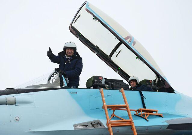 Myśliwiec MiG-35