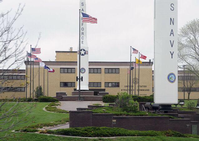 Siedziba Dowództwa Strategicznego USA (STRATCOM)