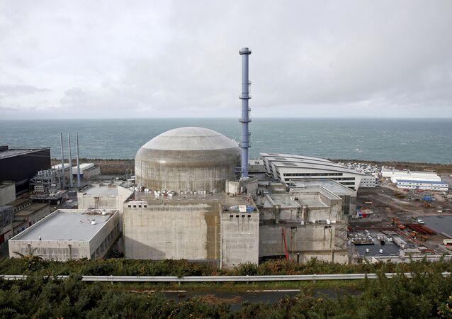 Elektrownia jądrowa Flamanville