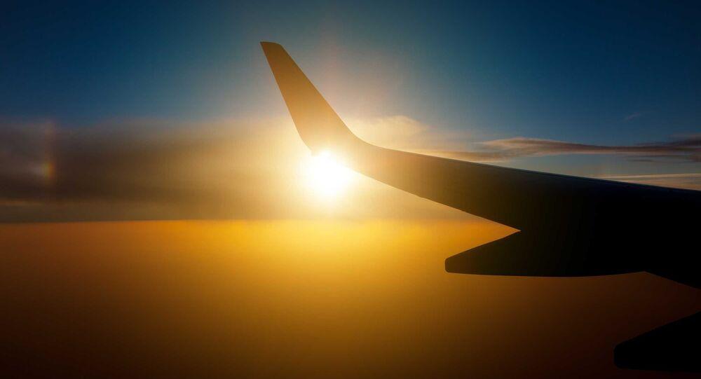 Brytyjscy naukowcy stworzyli skrzydła samolotów, które samoczynnie usuwają usterki w przypadku ich wystąpienia.