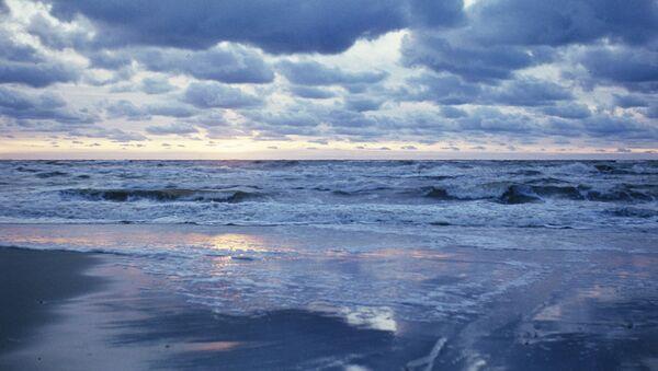 Morze Bałtyckie - Sputnik Polska