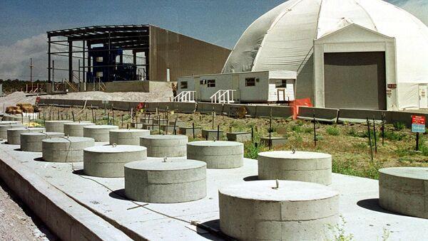Los Alamos National Laboratory - Sputnik Polska
