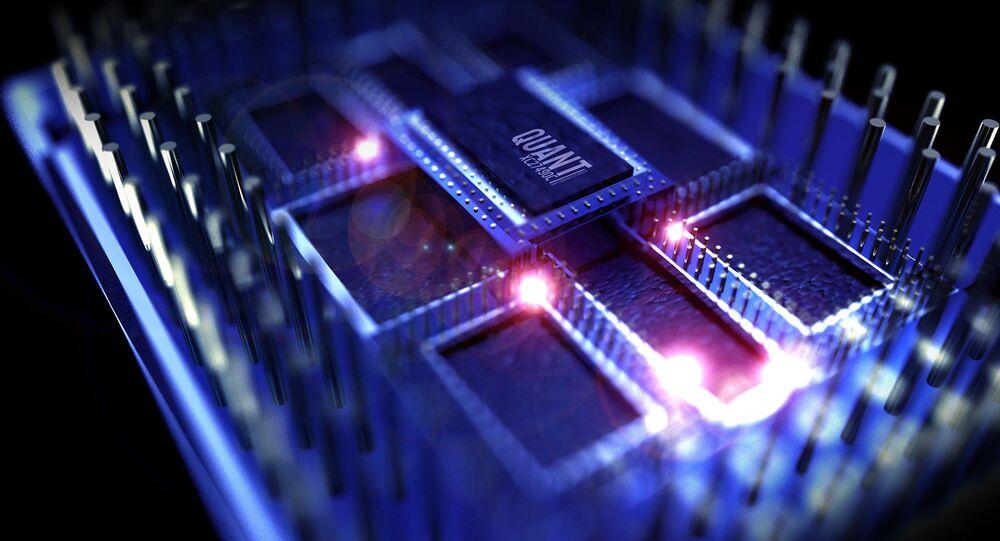 Procesor kwantowy